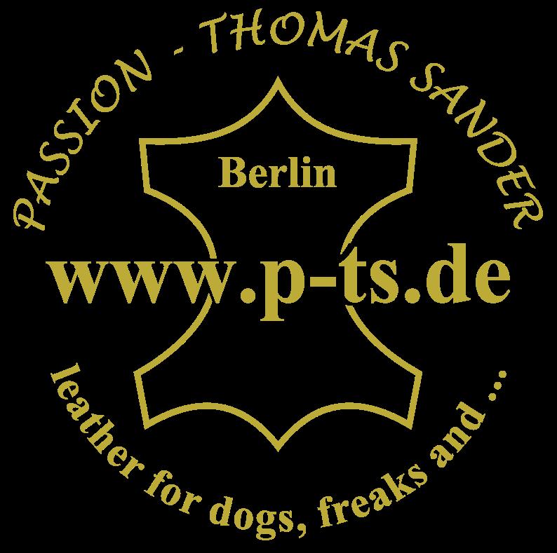 Passion - Thomas Sander